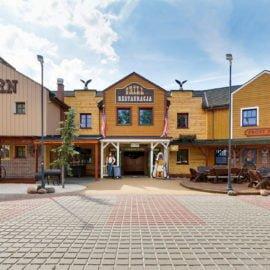 Western Hotel i Restauracja