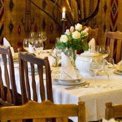 Restauracja Ogniem i Mieczem