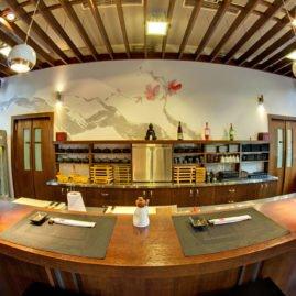 Restauracja Oto Sushi