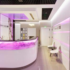 Klinika Skin Med