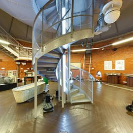 Muzeum Wodociągów – Wieża Ciśnień