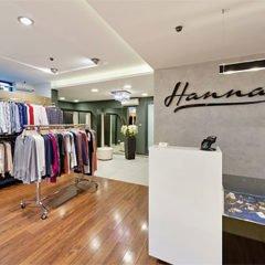 Sklep odzieżowy Hanna
